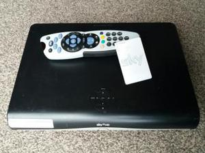 Sky+HD BOX and Remote Control
