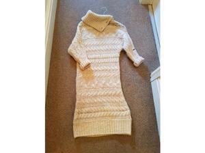 Tommy Hilfiger jumper dress size 8 in Newport