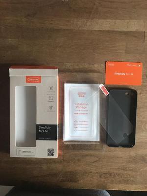 Torras Iphone 7/8 Case