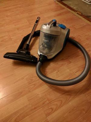 Vax power5 pet vaccum cleaner.