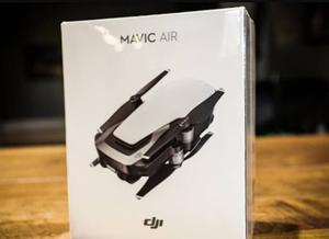 Dji Mavic Air, New and sealed with dji warranty