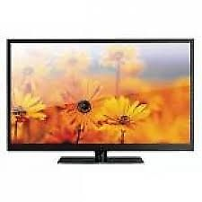 "Hitachi 50"" led tv freeview full hd can deliver"