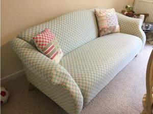 Immaculate Condition Sofa and Chair in Exeter
