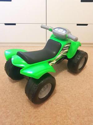 Kawasaki Ride On