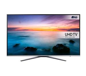 """Samsung Ue50mu"""" Smart UHD HDR LED TV. Brand new boxed complete can deliver and set up."""