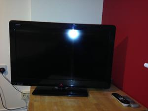 Luxor 32quot lcd flat tv