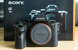 Sony A7ii (Body)