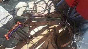 job lot of pony / small.pony items