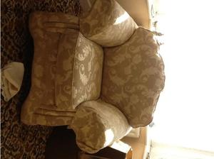 Armchair mint condition in New Milton