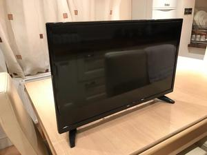 BUSH 32 inch hd smart led tv Excellent condition £140 NO OFFERS. CAN DELIVER