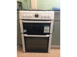 Beko gas cooker in Wednesbury