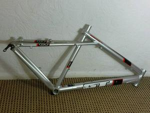 GT Aggresor 3 Bike Frame