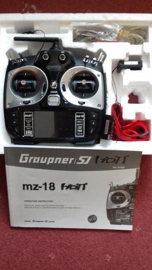 Graupner Radio Control System (brand new)