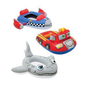 Intex EP The Wet Set Inflatable Pool Cruiser - Random