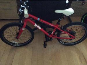 "Kids hoy bonlay 20"" bike in Montrose"