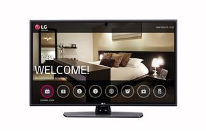 """LG 55LV541H 55"""" Full HD Black LED TV - 55LV541H"""