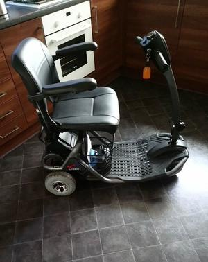 Liteway 3 Wheel Mobility Scooter For Sale
