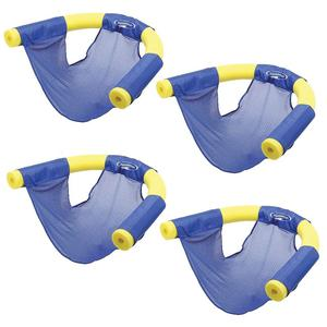 NEW (Set/4) Swimways Summer Fun Floating Pool Noodle Sling