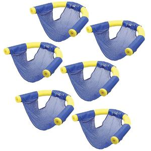 NEW (Set/6) Swimways Summer Fun Floating Pool Noodle Sling