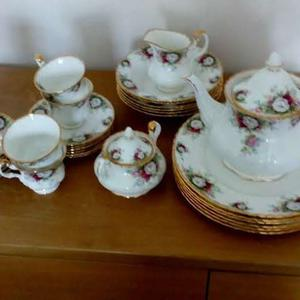 Royal Albert Bone China