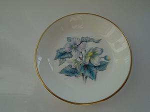 Royal Worcester Fine Bone China Dish