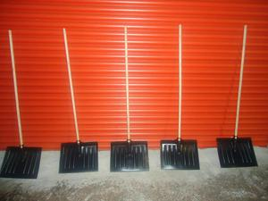 SNOW SHOVELS - £3 each or 2 for £5