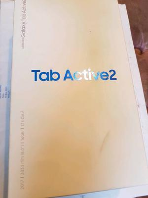 Samsung galaxy tab ACTIVE 2 tablet android unlocked