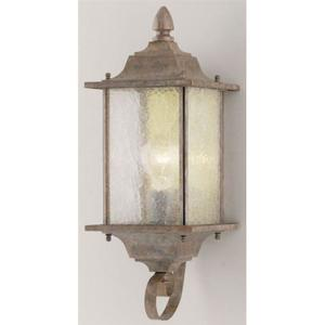 Westinghouse  Light Outdoor Wall Sconce from the Olde