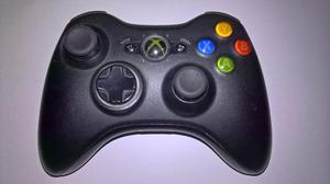 XBOX 360 Wireless Black Controller Excellent Condition!
