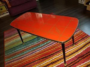 original 60s coffee table