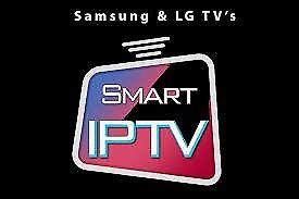 IPTV LG