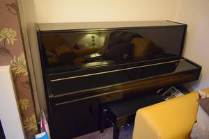 Kingsburg upright piano for sale £750