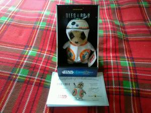 Oleg BB-8 limited edition meerkat