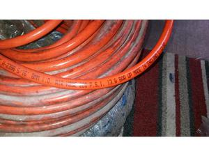 brand new full rolls air hose 200 psi 13,8bar ready to use