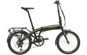 Electric Foldable Bike Posot Class