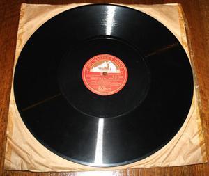 HMV Vinyl LP - Concerto No.2 C Minor No.5 & No.6