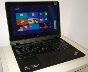 Lenovo Helix  Core Laptop / Tablet iU 8GB ram, 256GB ssd Windows 8