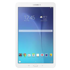 "Samsung Galaxy Tab E Tablet, 9.6"" 8GB Wi-Fi - White"