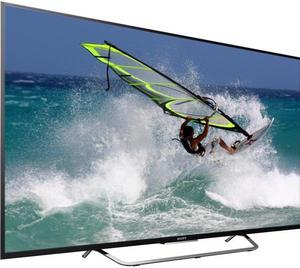 "Sony Bravia KD-65XC 65 "" 4K 3D Ultra HD Smart TV"