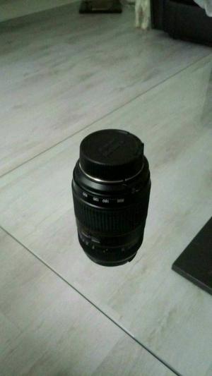 Tamron AF mm macro lens