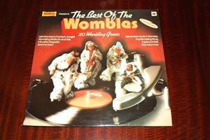 The Best Of The Wombles Vinyl LP Record
