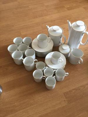Thomas Germany tea and coffee set