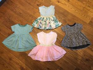 6-9 months - Baby Girl Bundle - 5 from NEXT