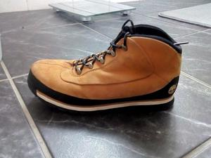 Boys Timberland boots. Junior size 4.