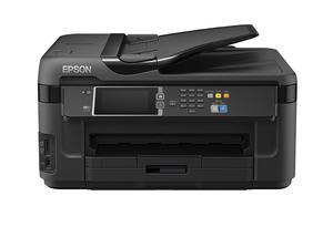 Epsom Workforce  Printer for sale