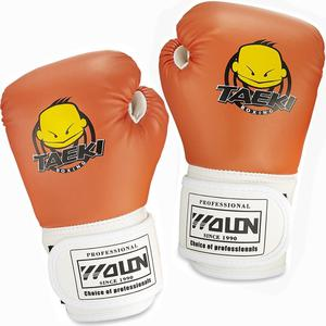 Kids Boxing Gloves GIM Children Cartoon 4 OZ Sparring Gloves