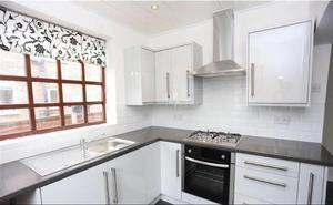 Nearly New Kitchen For Sale - WHOLE KITCHEN INC OVEN!!