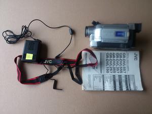 minidv mini-dv video camera JVC GR-DVL150 camcorder