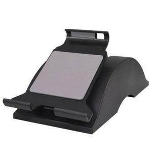 APG Cash Drawer VTK-BL - BLACK STRATIS TABLET HOLDER -.