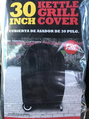 Backyard Grill 30 Inch Kettle Grill Cover